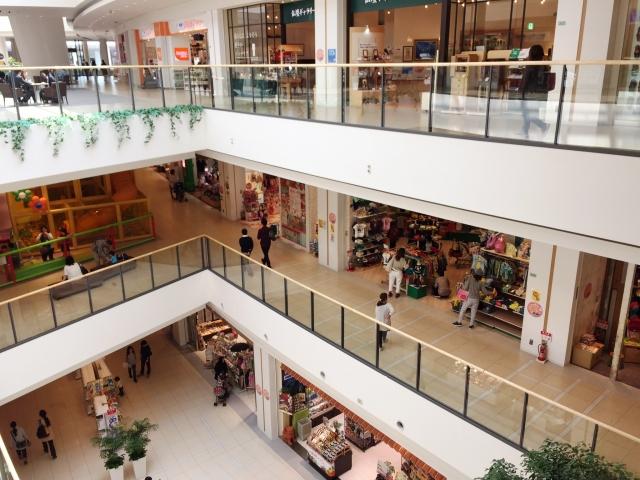 集客に強い商業施設の建設によって、あなたの不動産の価値が上がるかも!?