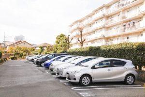 駐車場がないマンション・一戸建てを売るときに注意すべき点とは?