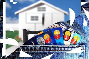 不動産を買うとき、クレジットカード決済できるの?