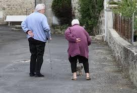 高齢者 高齢化