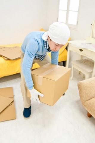 不動産売却後の『引っ越し手続き』基本事項