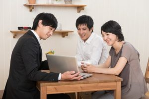 【売却の際の不動産選び】3つの媒介契約のメリット・デメリット